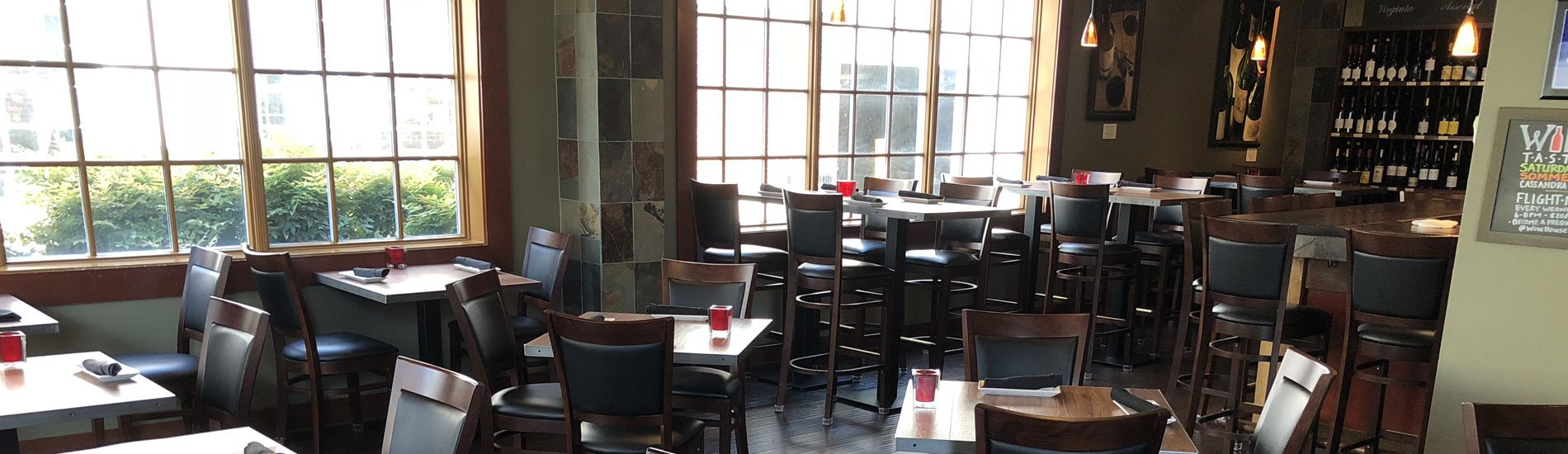The Wine House Wine Bar And Bistro Call To Reserve 7033522211